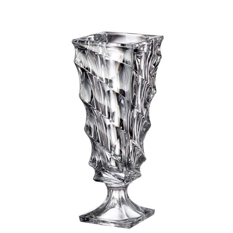 CASABLANCA Ваза для цветов 39 см Crystalite Bohemia