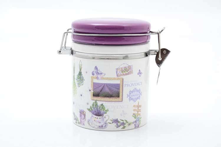 Provence Банка для сыпучих продуктов 470 мл. 12,3*10,2*12 см Royal Classics