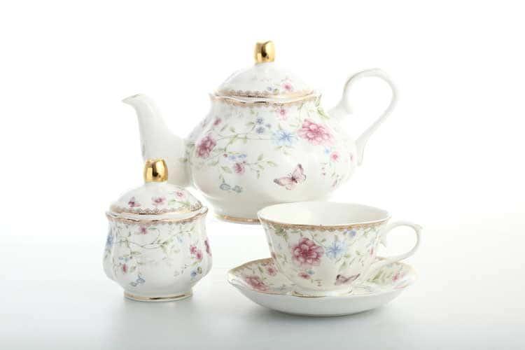 Алиса Чайный сервиз 14 предметов Royal Classics