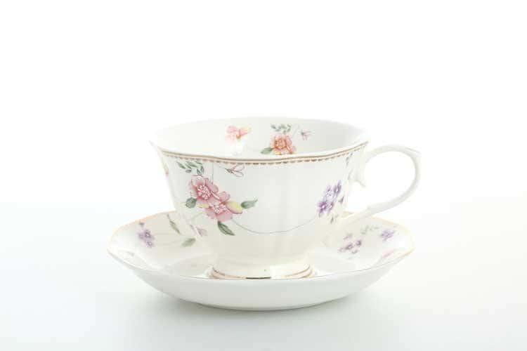 Алиса Набор чайных пар Royal Classics 200 мл