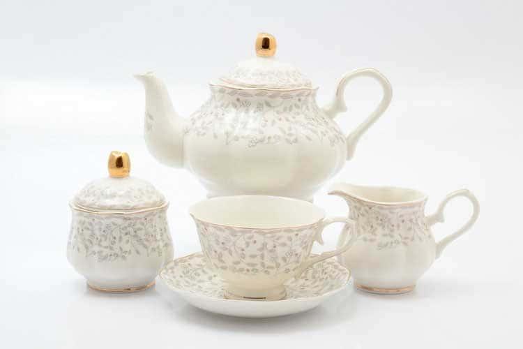 Вивьен Чайный сервиз 15 предметов Royal Classics