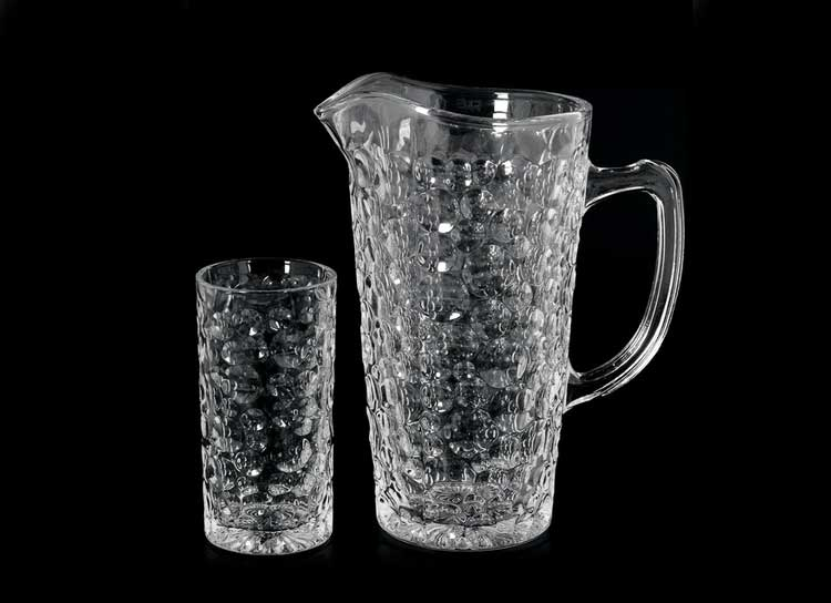 Набор для воды Royal Classics 7 предметов кувшин и стаканы