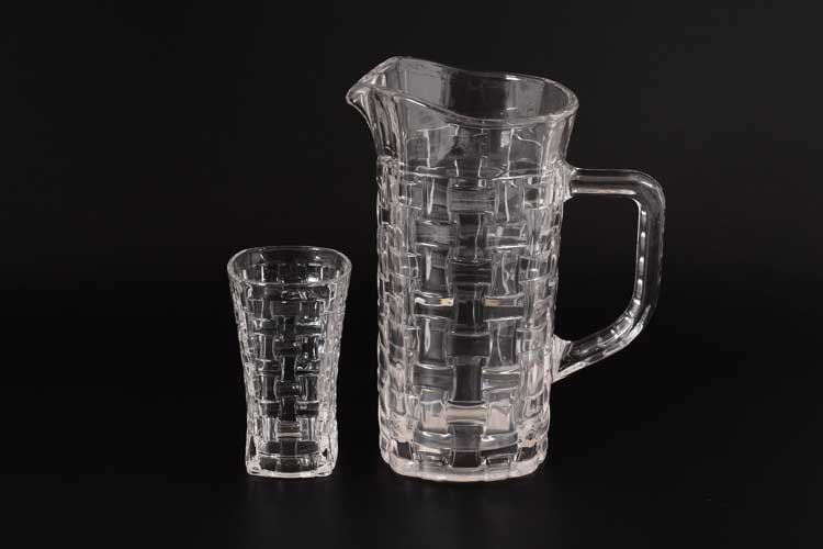 Набор для воды Royal Classics 7 пред. графин и стаканы