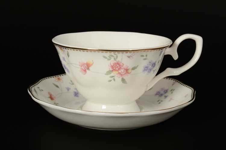 Алиса Набор чайных пар на 6 персон 12 предметов Royal Classics