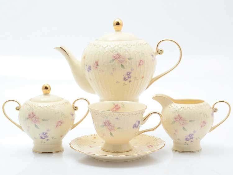 Флер slon Сервиз чайный 6 перс 15 пр Royal Classics
