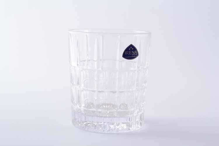 Набор стаканов для виски (6 шт) IRENA HOLDING 320 мл