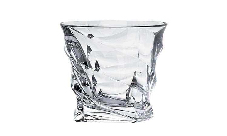 CASABLANCA Набор стаканов для виски Crystalite 300 мл (6 шт)