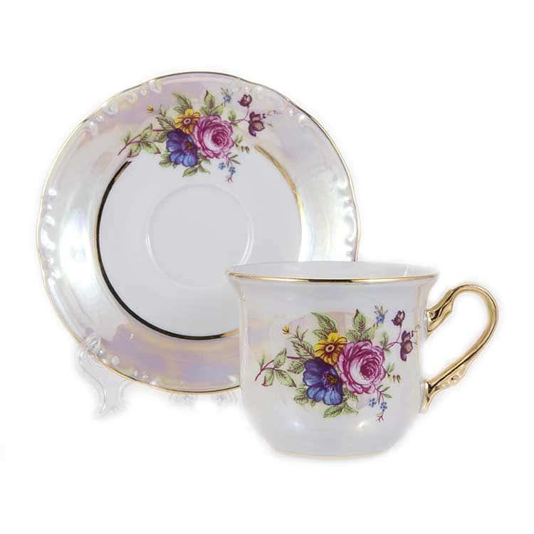 Констанция Набор для чая Thun на 6перс.12пред.