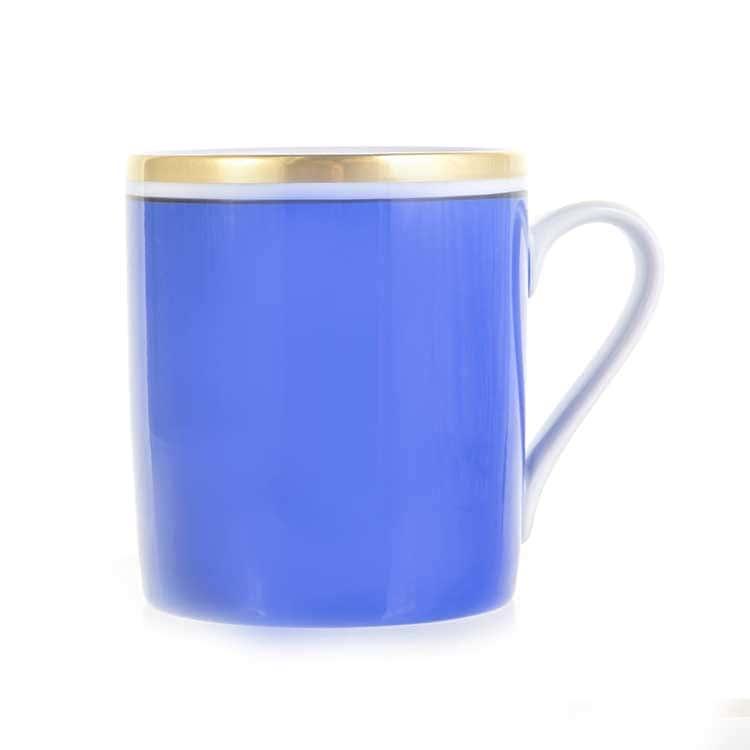 Колорс Синий Чашка для кофе Reichenbach 200 мл.