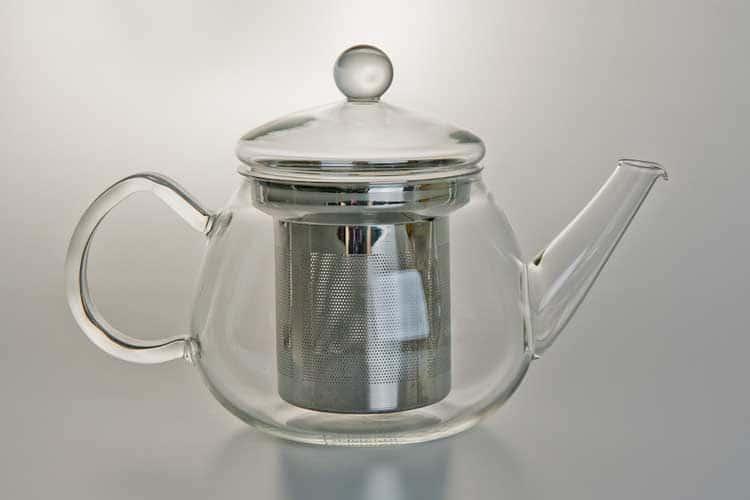Trendglas Чайник заварочный с ситом 500 мл.