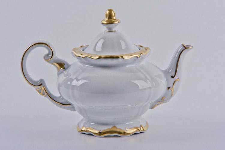 Престиж Чайник заварочный Weimar porzellan 1,2 л