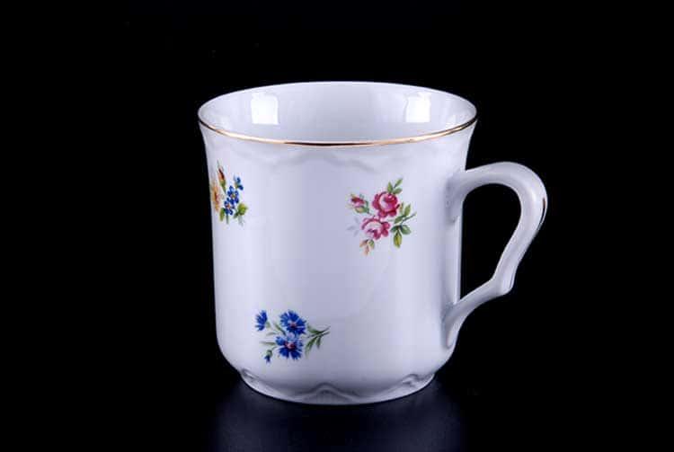 Карел Полевой цветок Кружкадля чая 270 мл Kepo Trade