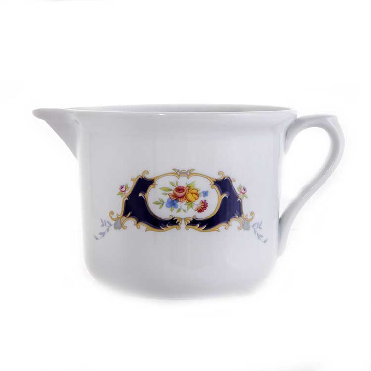 Синий глаз Варак лейка Кружкадля чая 900 мл Dubi