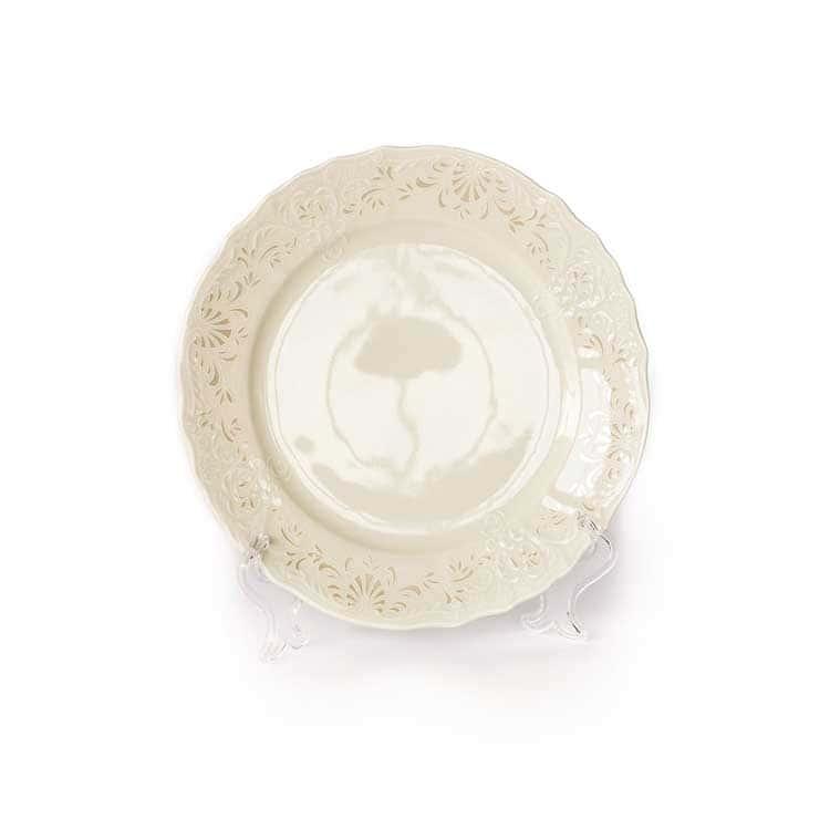 Бернадот Ивори 32000 Набор тарелок 21 см 6 шт.