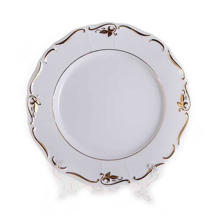 Мария Луиза 800800 Набор тарелок Thun 25 см.6 шт.