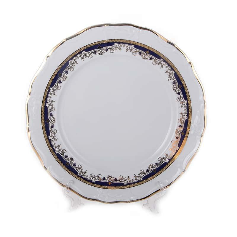 Мария Луиза 800100 Набор тарелок Thun 25 см.6 шт.