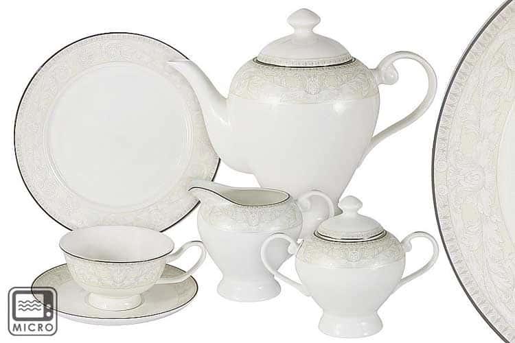 Белгравия Чайный сервиз Emily 21 предмет на 6 персон