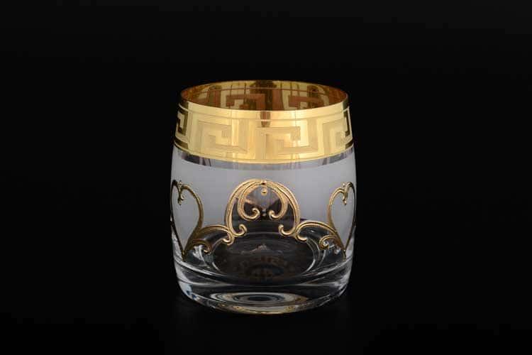 Костка R-G фон Идеал Набор стаканов для виски 290 мл (6 шт)