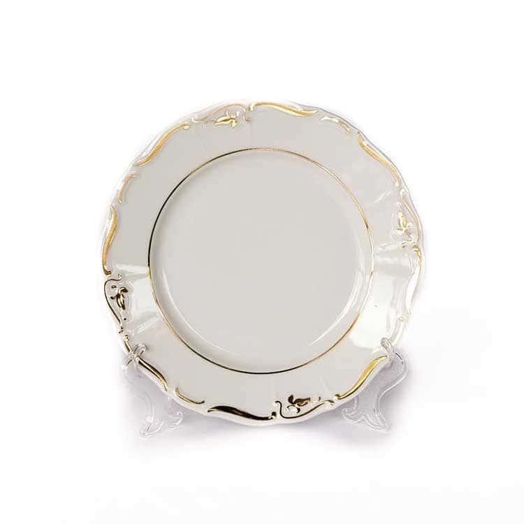 Мария Луиза 800800 Набор тарелок Thun 19 см.6 шт.