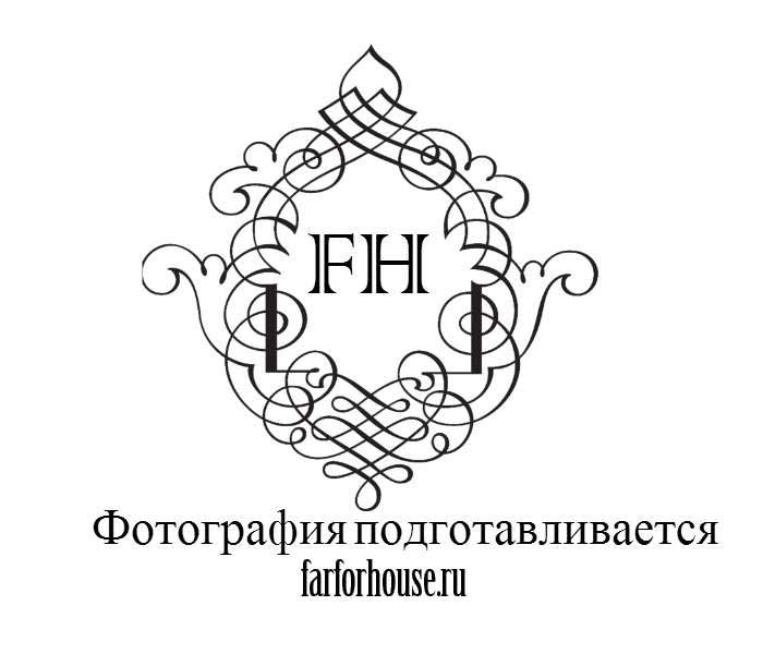 Фредерика Охота Зеленая Салатник квадратный 16 см Moravec