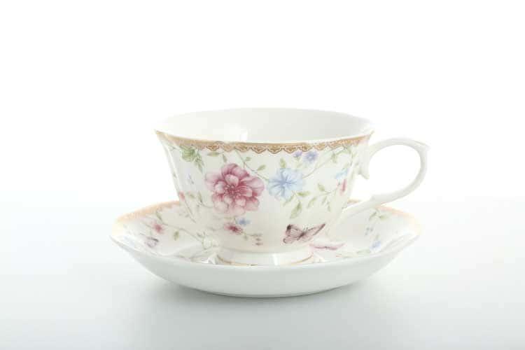 Набор чайных пар Алиса Royal Classics (6 шт)