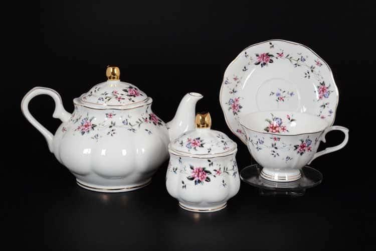 Чайный сервиз Royal Classics на 6 персон 14 предметов