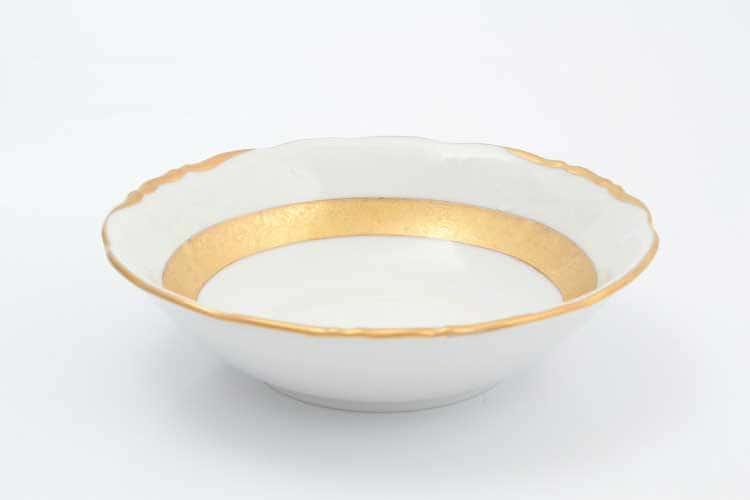 Матовая лента Набор салатников Sterne porcelan 16 см (6 шт)