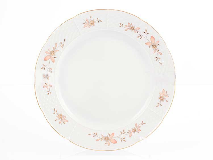 Набор тарелок Thun 24 см (6 шт)