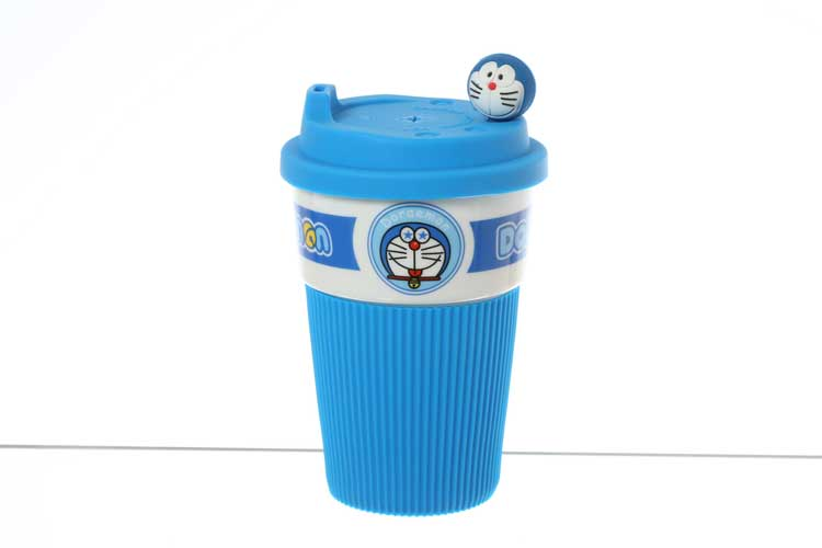 Кружка для кофе синяя Royal Classics 350 мл