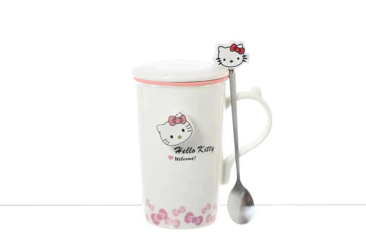 Hello Kitty Кружка Royal Classics 400 мл