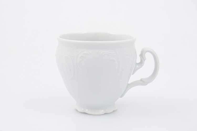 Чашка кофейная Бернадотт Недекорированный 170 мл