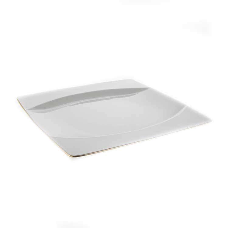 Декор Аве 229 AEYO Набор тарелок Thun 27 см.6 шт.