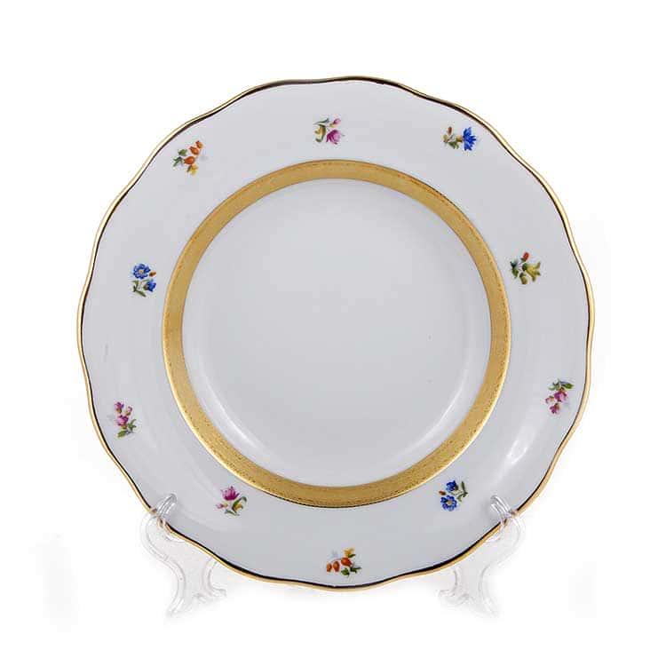Набор глубоких тарелок 3052 Эпиаг 22,5  см 6 пред.