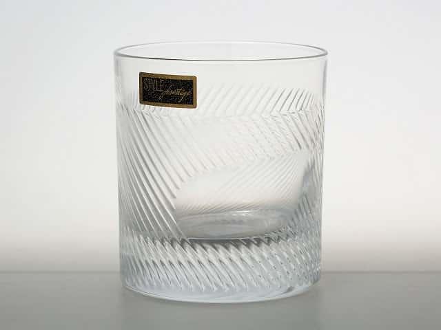 Набор стаканов для виски 290 мл IMPRINT RCR STYLE PRESTIGE (2 шт)