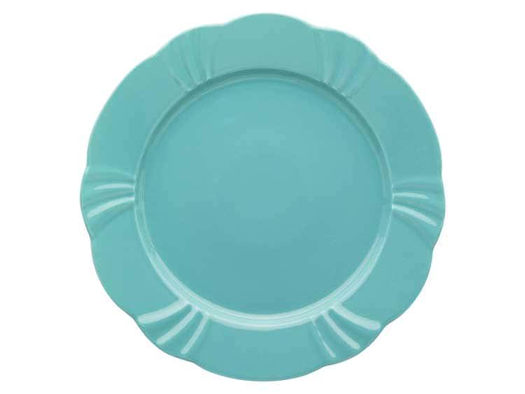 Тарелка Oxford голубой 29 см