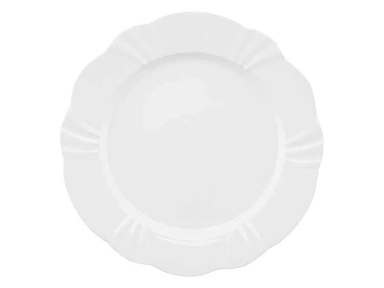 Тарелка Oxford белый 29 см