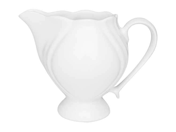 Молочник Oxford белый 750 мл