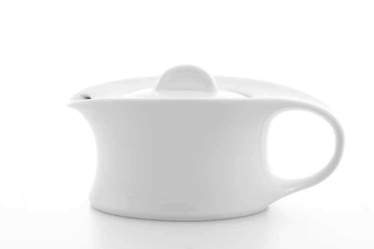 Чайник с крышкой Vision 400 мл