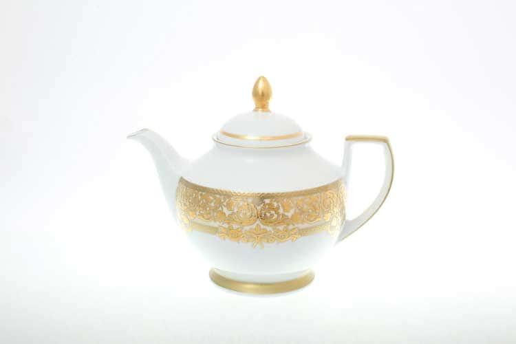 Чайник Natalia creme gold Falken 1,2 мл