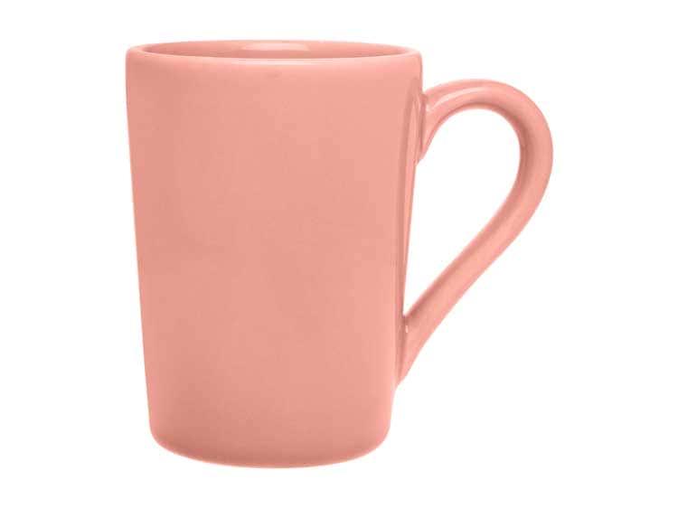 Кружка для чая Oxford персиковый 260 мл