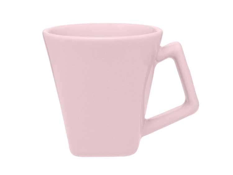 Кружка для чая Oxford розовый 330 мл