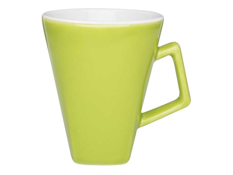 Кружка для чая Oxford салатовый 350 мл