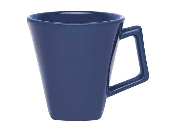 Кружка для чая Oxford синий 350 мл