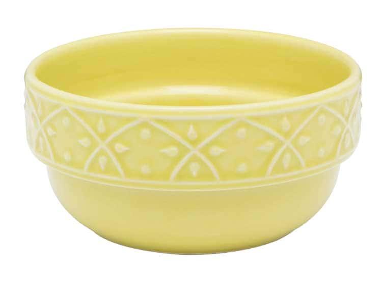 Салатник Oxford желтый 500 мл