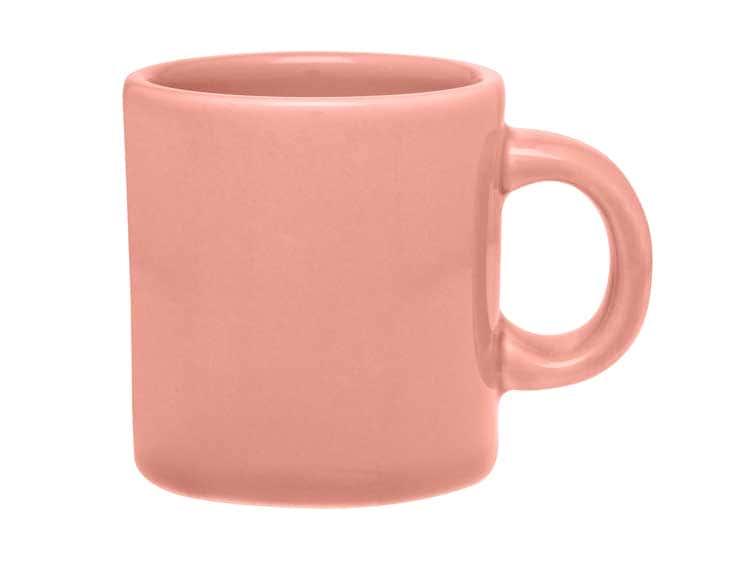 Чашка Oxford персиковый 100 мл
