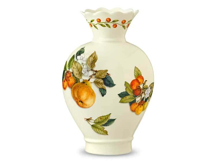 Ваза для цветов Груша Nuova Cer 31 см
