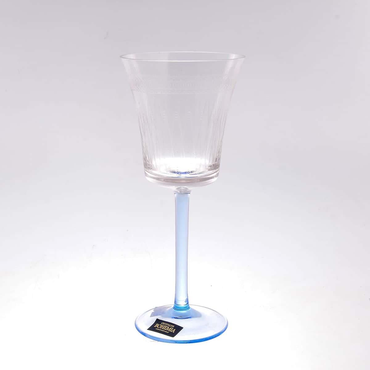 ANNABELL 280560 Набор бокалов для вина 240 мл Crystalite (6 шт)