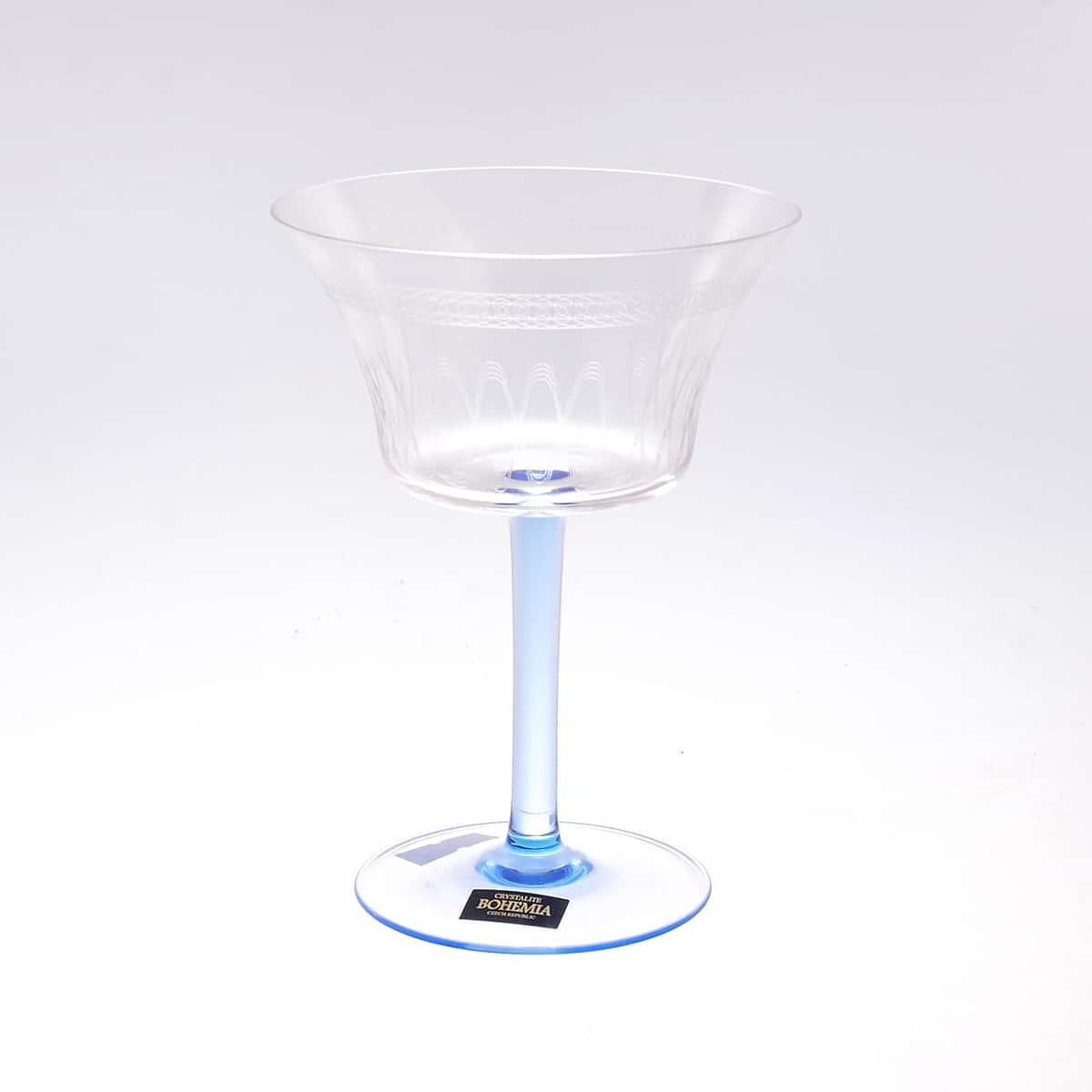 ANNABELL 280560 Набор бокалов для вина 200 мл Crystalite (6 шт)