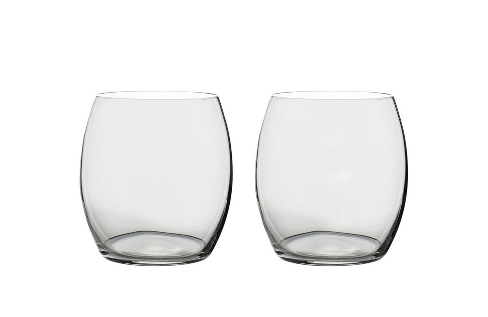 Набор стаканов Oxford стекло 530 мл (6 шт)