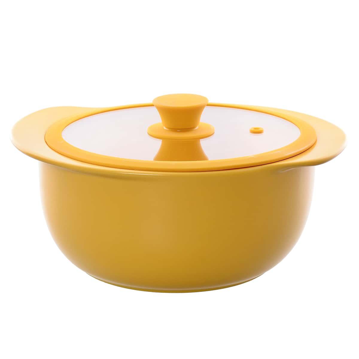 Кастрюля 3,3л Oxford желтый